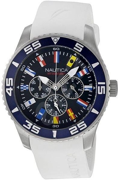 NAUTICA A12629G - Pánské hodinky  b33360435a