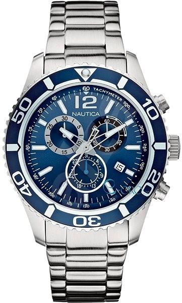 NAUTICA A16665G - Pánské hodinky  298c6e9403