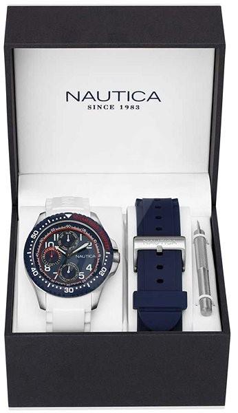 NAUTICA NAD14533G - Pánské hodinky  76b9409a60