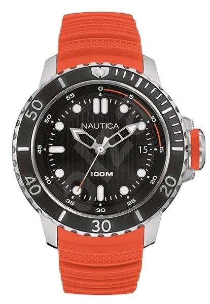 NAUTICA NAD18518G - Pánské hodinky  b1edb92ce5