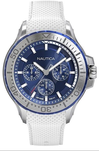 NAUTICA NAPAUC001 - Pánské hodinky  3999145b9c