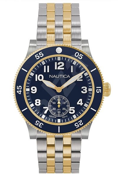 NAUTICA NAPHST005 - Men's Watch