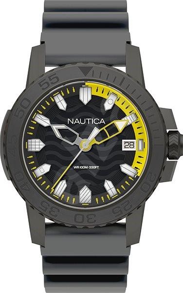 NAUTICA NAPKYW004 - Pánské hodinky  1e98554d14