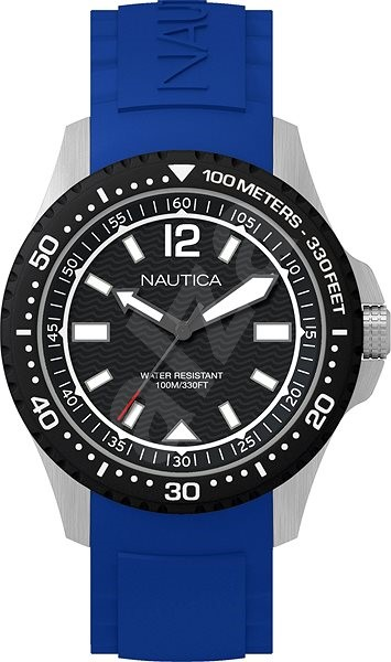NAUTICA NAPMAU002 - Pánské hodinky