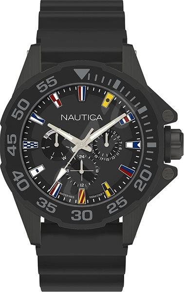 NAUTICA NAPMIA001 - Men's Watch