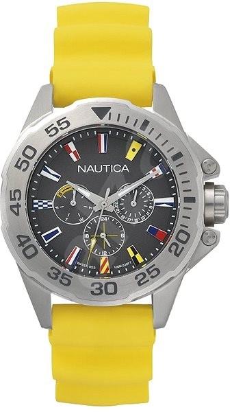 NAUTICA NAPMIA003 - Pánské hodinky