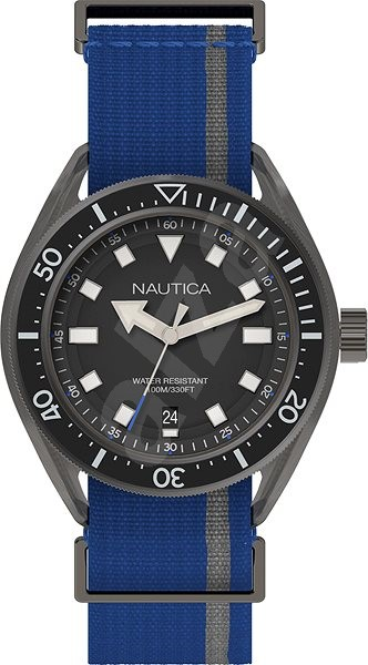 NAUTICA NAPPRF002 - Men's Watch