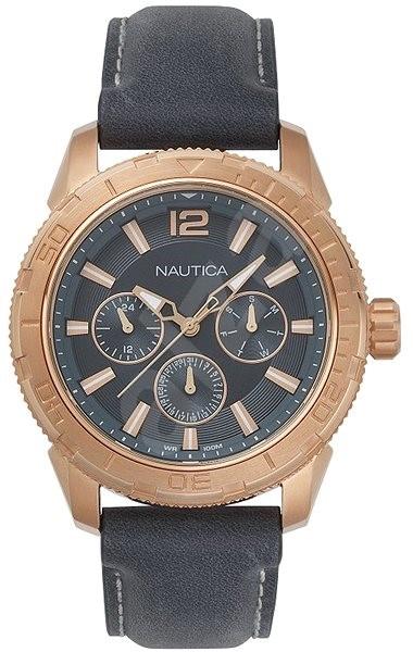 0229826ea91 NAUTICA NAPSTL003 - Pánské hodinky