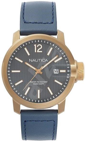ff0f277dc77 NAUTICA NAPSYD004 - Pánské hodinky