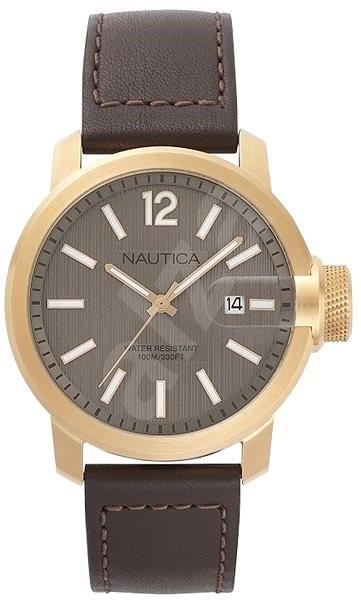 NAUTICA NAPSYD005 - Pánské hodinky  0bd0af4bf1