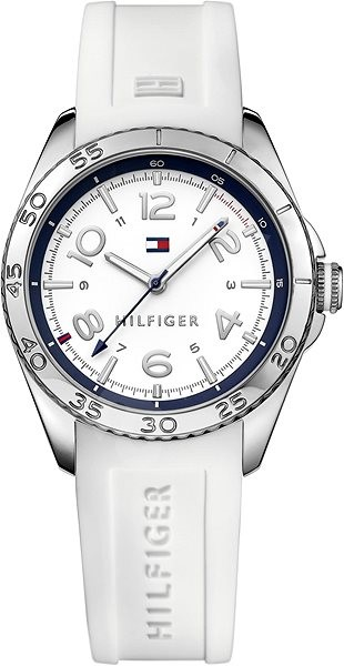 TOMMY HILFIGER 1781635 - Dámské hodinky  d331179ad95