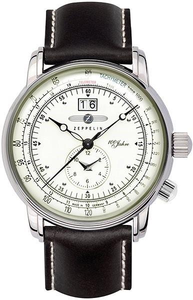 ZEPPELIN 8640-3 - Pánské hodinky  09841a4bd8