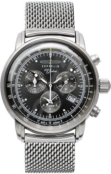 ZEPPELIN 7680M-2 - Pánské hodinky  efd9650de4