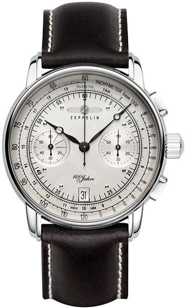 ZEPPELIN 7670-1 - Pánské hodinky