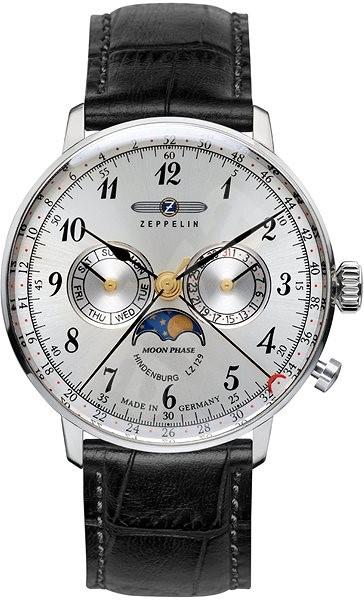 ZEPPELIN 7036-1 - Pánské hodinky  cdb436f69c