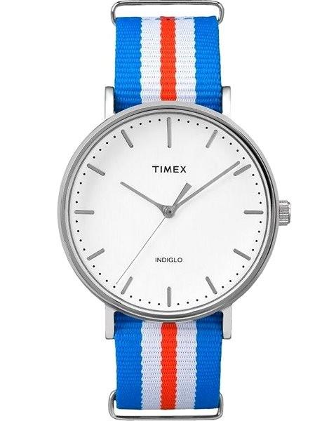 9b1e2ca376e TIMEX TW2P91100 - Pánské hodinky