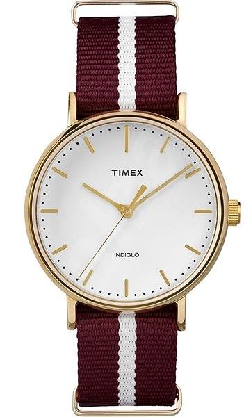 TIMEX TW2P98100 - Pánské hodinky  a0971d070b2