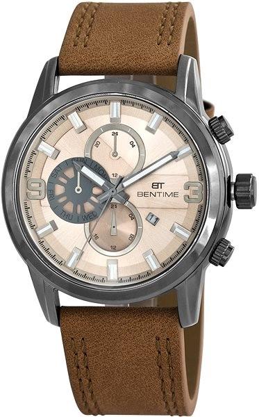 BENTIME 007-9MA-11410C - Pánské hodinky  f8b4d6b0bf