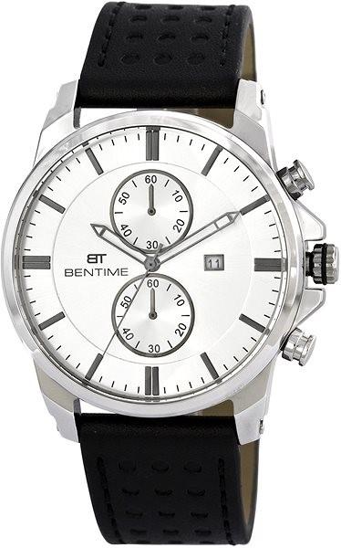 BENTIME 007-9MA-11454C - Pánské hodinky  f74881fd1d