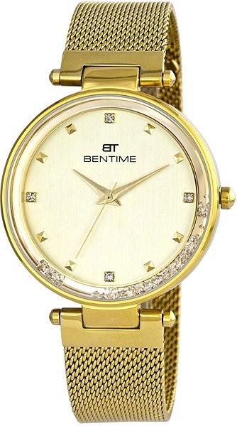 BENTIME 008-9MB-6154B - Dámské hodinky  e7c2fbde60