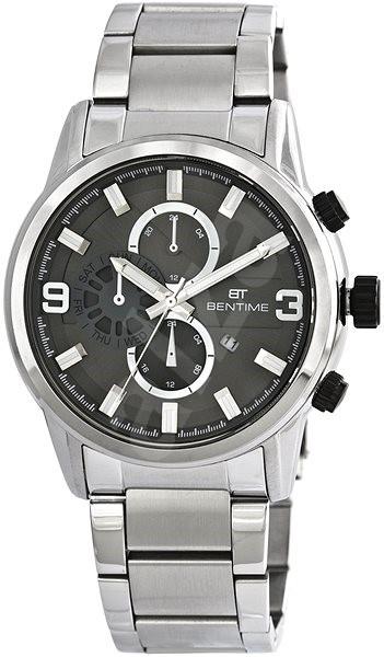 BENTIME 025-9MA-11410A - Pánské hodinky