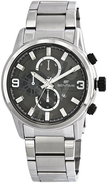 BENTIME 025-9MA-11410A - Men's Watch
