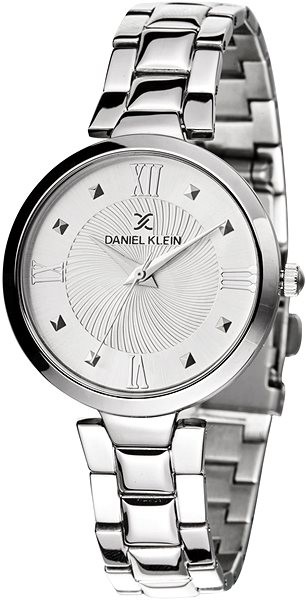 9a4d73fc93b DANIEL KLEIN DK11396-1 - Dámské hodinky