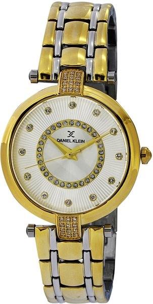 DANIEL KLEIN DK11398-3 - Dámské hodinky  c20678a05f