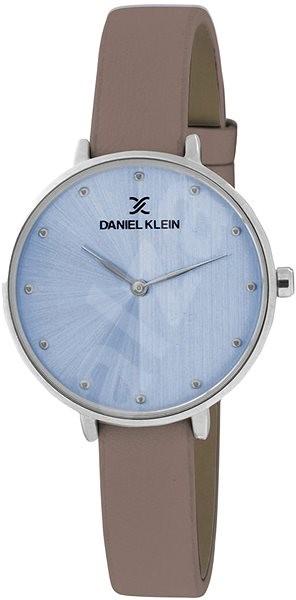 7a333c0ef4 DANIEL KLEIN DK11418-3 - Dámské hodinky