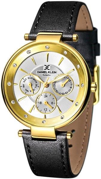 66c605e08a DANIEL KLEIN DK11434-1 - Dámské hodinky
