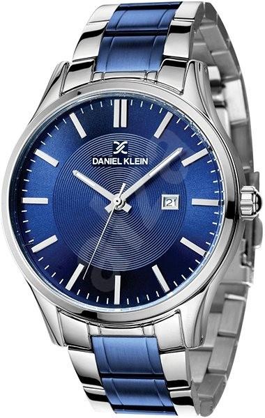 DANIEL KLEIN DK10981-1 - Pánské hodinky