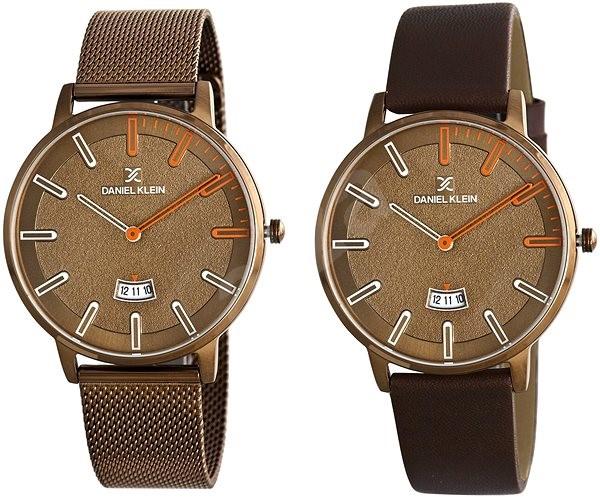 d6928cb86 DANIEL KLEIN DK11289-1 - Pánské hodinky | Alza.cz