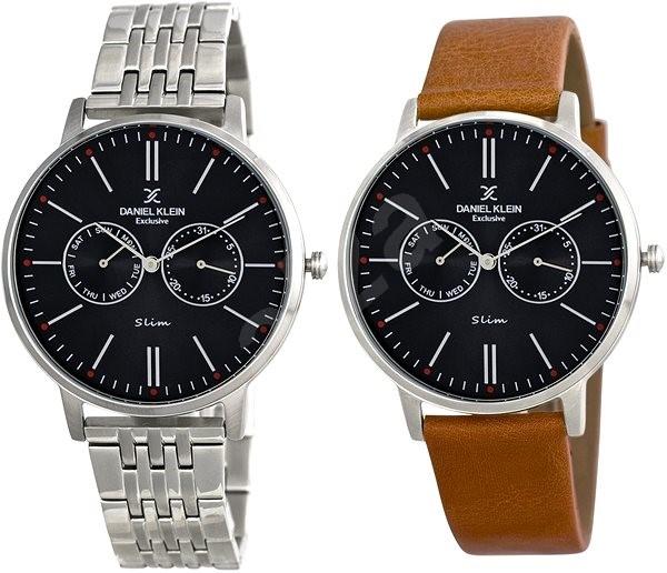 d26e72abf DANIEL KLEIN DK11313-6 - Pánské hodinky | Alza.cz