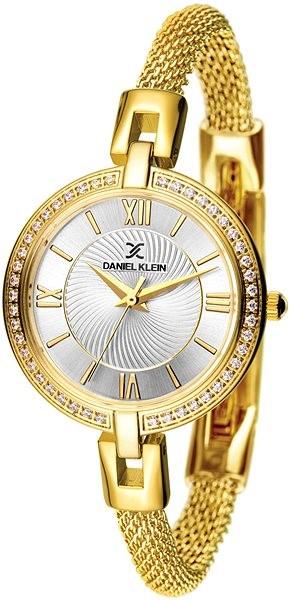 c8a134b7b7 DANIEL KLEIN DK11321-1 - Dámské hodinky