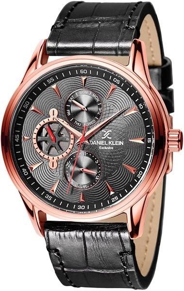 DANIEL KLEIN DK11335-1 - Pánské hodinky  7c6c75dadc