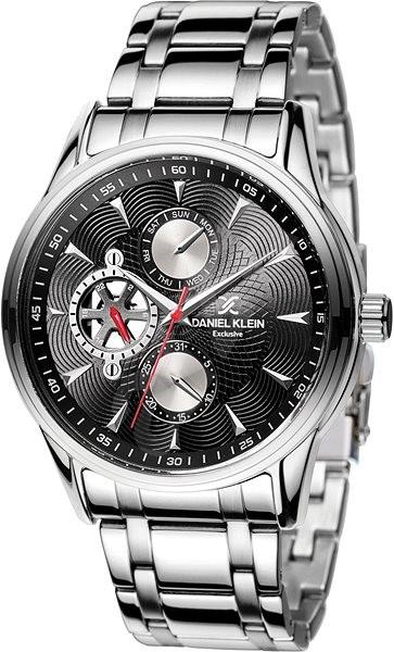 bd7f642eddd DANIEL KLEIN DK11336-4 - Pánské hodinky