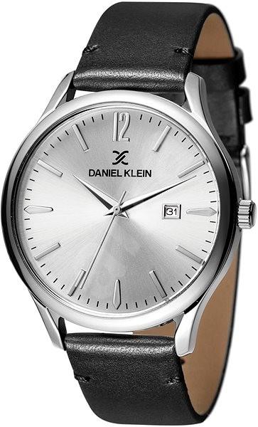 97d5b75431d DANIEL KLEIN DK11372-1 - Pánské hodinky