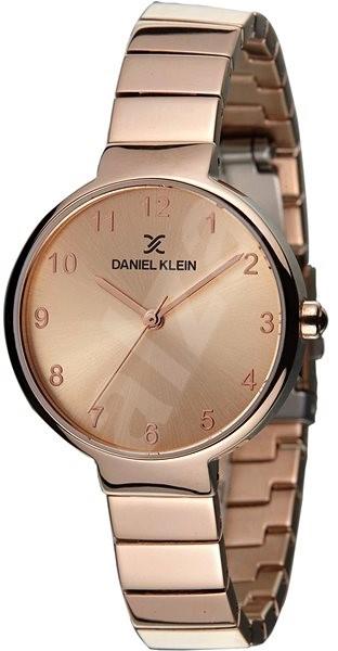 edb7833cc0 DANIEL KLEIN DK11411-2 - Dámské hodinky