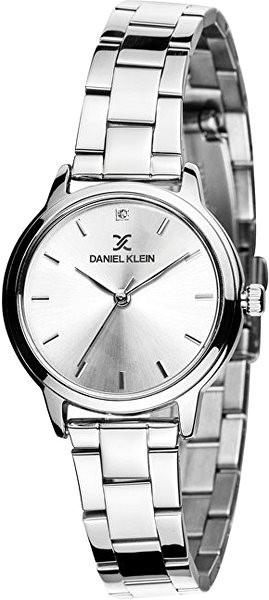DANIEL KLEIN DK11427-3 - Dámské hodinky