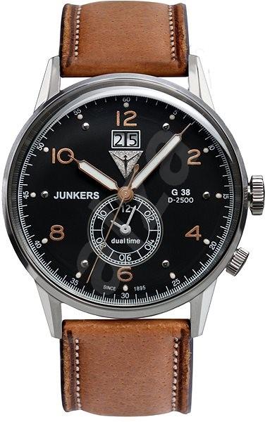 78ca01f2d95 JUNKERS 6940-2 - Pánské hodinky