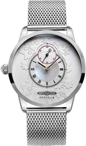 781a0e0d902 ZEPPELIN 7335M-1 - Dámské hodinky