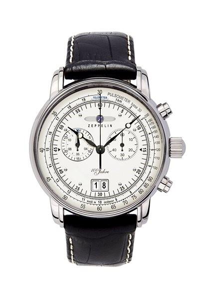 ZEPPELIN 7690-1 - Pánské hodinky  7bae5ec9d0