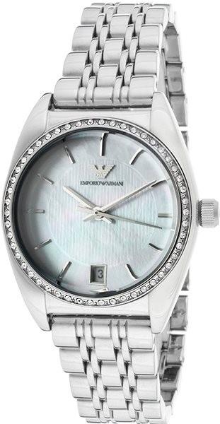 EMPORIO ARMANI AR0379 - Dámské hodinky  2db5d41c54