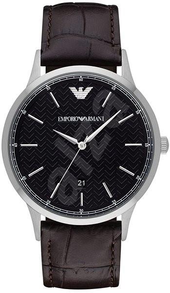 14c144ae10 EMPORIO ARMANI AR2480 - Pánské hodinky