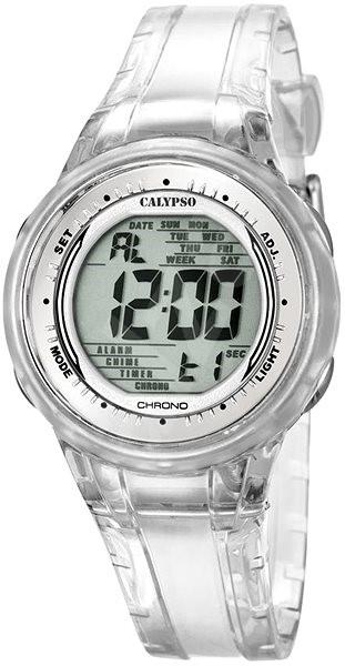 CALYPSO K5688 5 - Dámské hodinky  00fa5696c6