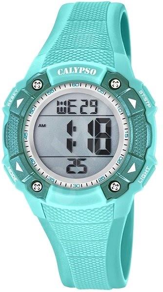 CALYPSO K5728 4 - Dámské hodinky  753ed549ed