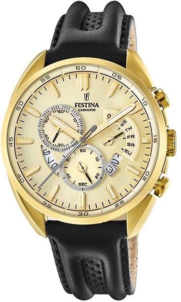 15fbcfa26cb FESTINA 20268 1 - Pánské hodinky
