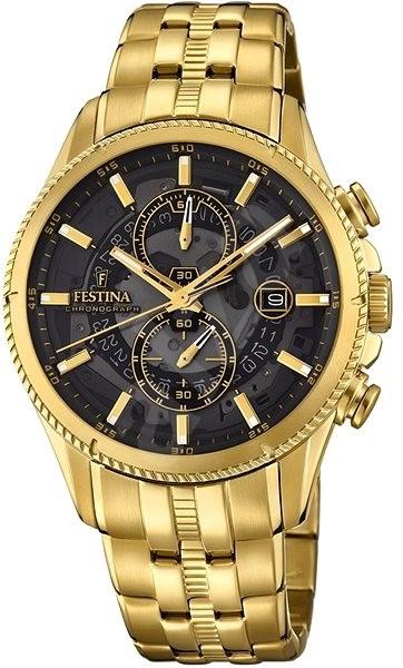 71b586b030e FESTINA 20269 3 - Pánské hodinky