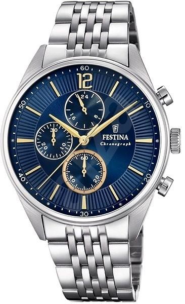 FESTINA 20285/3 - Pánské hodinky