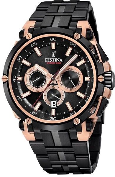 4701cf0b5 FESTINA 20329/1 - Pánské hodinky | Alza.cz